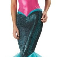 InCharacter Costumes Women's Mermaid Costume