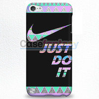 Nike Just Do It iPod Touch 5 Case | casefantasy