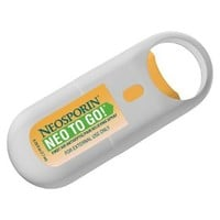 Neosporin Neo To Go! First Aid Antiseptic/Pain Relieving Spray - 0.26 oz.