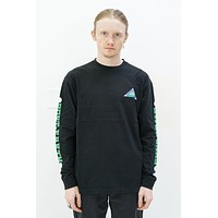 Post Earth Syndrome LS in Black