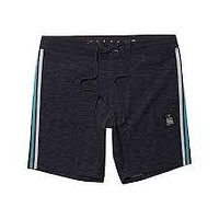 Vissla Backwards Fin Beach Grit Boardshort