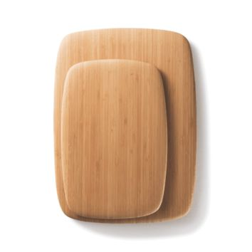 Classic Bamboo Cutting & Serving Boards