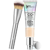 It Cosmetics Full Coverage Physical SPF 50 CC Cream with Auto-Delivery - A268200 — QVC.com