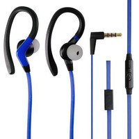 AquaBuds H2O Collection Active Waterproof Up to 30 Ft (IPX-7) Tangle Free Earbud