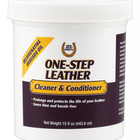 Horse Health One-Step Leather Cleaner & Conditioner