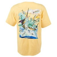 Academy - Guy Harvey Men's Island Marlin T-shirt
