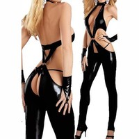 On Sale Hot Deal Sexy Cute One-piece Exotic Lingerie [6596640579]