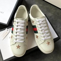 Gucci Fashion Casual Sneakers Sport Shoes-53