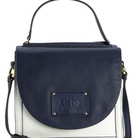 Palm Desert Leather Mini Tophandle by Juicy Couture, O/S