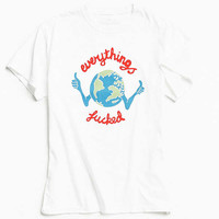 Jungles Thumbs Up Tee | Urban Outfitters