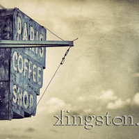 photography art kids room photographyold sign by KingstonCreations