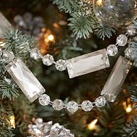 Christmas Ornaments & Christmas Tree Ornaments | Pottery Barn