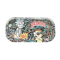 R&M Woods Rolling Tray