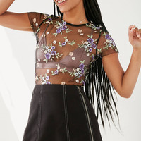 Silence + Noise High-Rise Side-Zip Skirt | Urban Outfitters