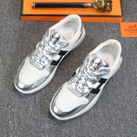 Hermes Women Men 2020 New Fashion Casual Shoes Sneaker Sport Running Shoes