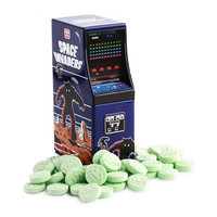Space Invaders Arcade Game Mints