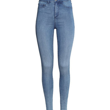 Super Skinny High Jegging - from H&M