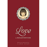 Love and Misadventure By (author) Lang Leav