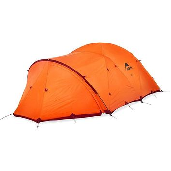 MSR Expedition-Tents msr Remote 4 Season Person Mountaineering Tent '2019 Model' One Color 2 Person