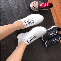 Dior Fashion casual sports shoes