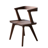 Colombo Dining Chair by Matthew Hilton