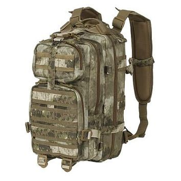 Voodoo Tactical Level III Assault Backpack