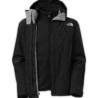 The North Face Men's Jackets & Vests INSULATED 3-IN-1 JACKETS MEN'S STORM PEAK TRICLIMATE® JACKET