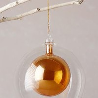 Double Bubble Ornament by Anthropologie