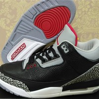 Air Jordan 3 Retro OG  580775-010 Basketball Shoes US5.5-13