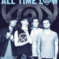 """ALL TIME LOW - MUSIC POSTER / PRINT (COLORLESS - THE GUYS) (SIZE: 24"""" x 36"""")"""