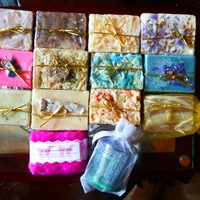 Shepherds Heart Soap of the Month Club