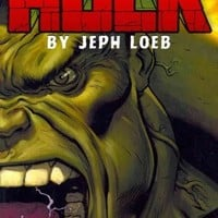 Hulk by Jeph Loeb: The Complete Collection 2 (Incredible Hulk)