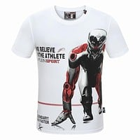 2018 Men Cheap Philipp Plein T Shirt hot sale ♂018