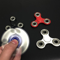 Anti Stress Hand Spinner STOP FIDGETING!