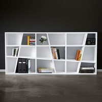 Angle shelf from A2 by Sara Larsson