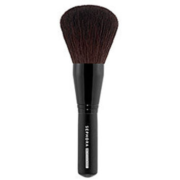 Sephora: SEPHORA COLLECTION : Classic Rounded Powder Brush #49 : face-brushes-makeup-brushes-applicators-tools-accessories