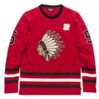 UNDEFEATED NATIVE JERSEY | Undefeated