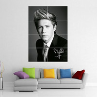 Niall Horan One Direction 1D Giant Wall Poster