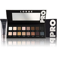 LORAC PRO Palette Eye Shadow & Mini Behind The Scenes Eye Shadow Primer Ulta.com - Cosmetics, Fragrance, Salon and Beauty Gifts