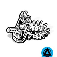 Pure Black Co. - Beer Bash Pin
