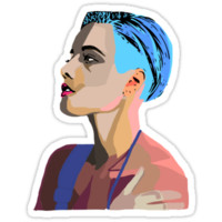 halsey drawing by halseycases