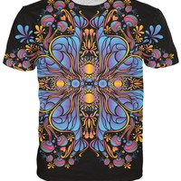 Mirrored Roots T-Shirt