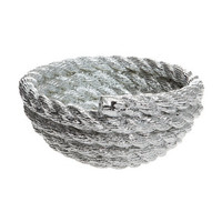 Reality Coil Rope Bowl