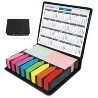 Natico Multi-Tasker Memo Holder, With four year calendar (60-800)