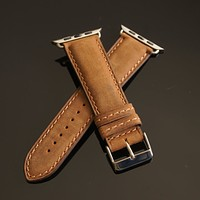 Apple Watch Band Crazy Horse Leather Series 1, 2, 3, 4, 5