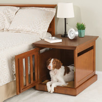 The Nightstand Dog House
