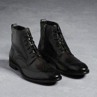 Dearborn Wingtip Boot
