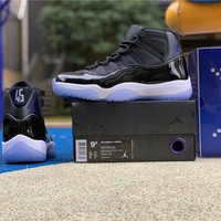 Air Jordan 11 Space Jam AJ11 378037-003