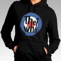 The WHO band Hoodie for Women,Men Hoodie