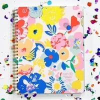 Rough Draft Mini Notebook - Mega Blooms